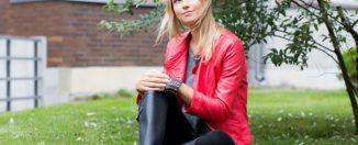 Женские резиновые сапоги, как подобрать стиль