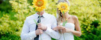 Месяц для свадьбы