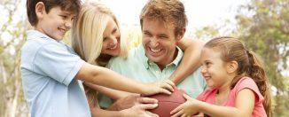 Подросток и отношения с родителями, часть 5