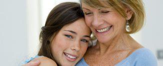 Подросток и отношения с родителями, часть 3