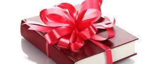 Лучший подарок на день рождения, книга в подарок