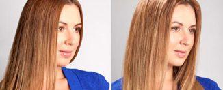Boost up, процедура ухода за волосами
