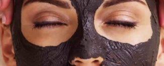 Маски для лица с активированным углём: как добиться чистой и здоровой кожи