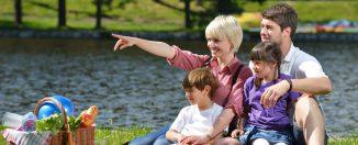 Выходные с семьёй: идеи времяпровождения