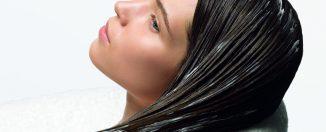 Маски для сухих кончиков волос, рецепты