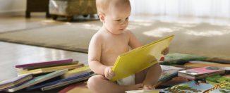 Книга для ребёнка, советы по выбору книги
