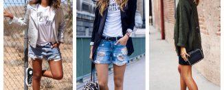 С чем носить кеды: одежда и аксессуары