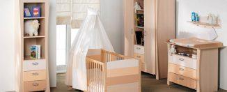 Детская комната - варианты обустройства