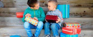 Как выбрать подарок для мальчика - подростка
