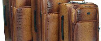 Как выбрать чемодан: рекомендации