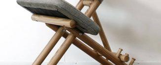 Kneeling Chair или Коленный стул: отзывы и рекомендации