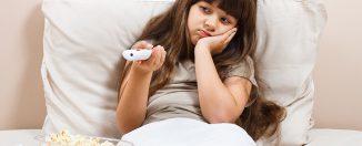 Ребёнок и лень, как бороться с маленьким лентяем