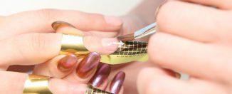 Что такое наращивания ногтей, технологии наращивания