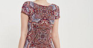 Платье для весны: актуальные варианты