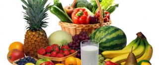 Правильное питание, как похудеть на пп