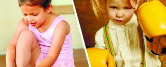 Развитие детей - какой кружок или секцию выбрать для ребёнка