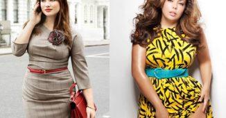 Поговорим о красоте: большой бюст, что носить?
