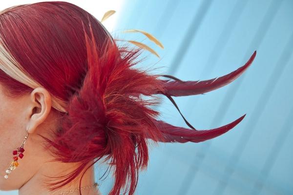 Краска для волос и бровей: как проверить на аллергию и распознать протухшую