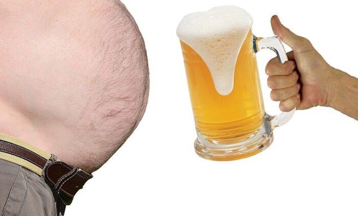 Диета для похудения живота на неделю: какие бывают, подборка меню