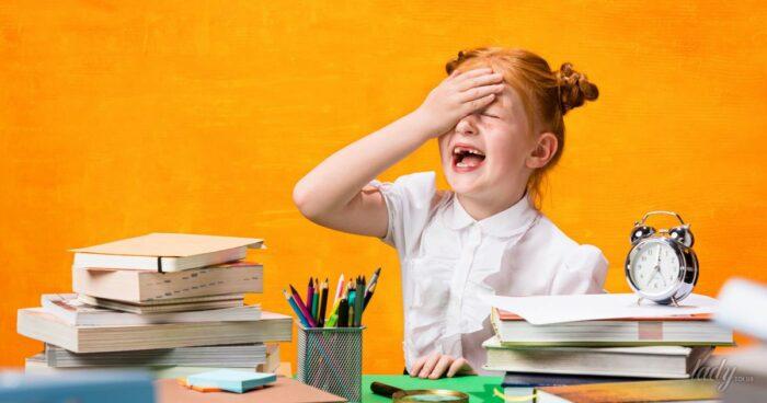 Как объяснить маме, что оценки ‒ не главное: что делать с плохими отметками, советы