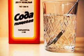 Вода с содой для беременных: можно ли пить, в каких количествах