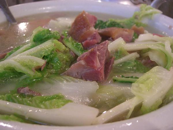 Суп со свежей капустой и картошкой: как приготовить, рецепт