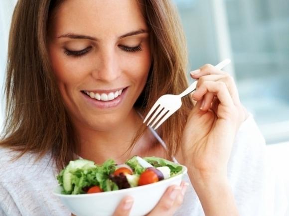 Питание, которое не позволит набрать излишний вес