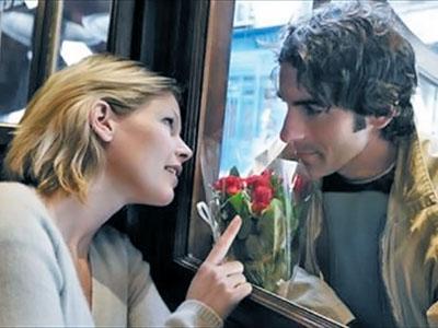 Студенческая любовь: без него
