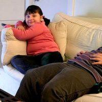 Малая подвижность – главная причина ожирения?