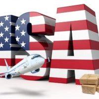 Как переслать вещи из Америки недорого