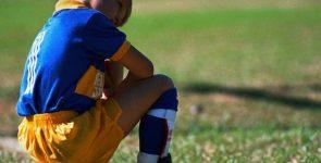 Детские кроссовки для футбола: какие выбрать