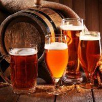 Из чего состоит пиво