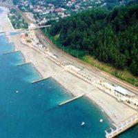 Все пляжи Сочи: городские, платные, дикие