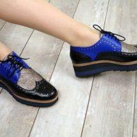 Модная обувь: основные виды