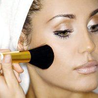Вечерний макияж или как стать царицей бала?