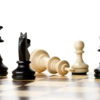 Игра шахматы: польза для ребенка