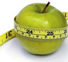 Каким должно быть правильное питание при похудении?