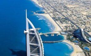 Когда лучше отдыхать в ОАЭ