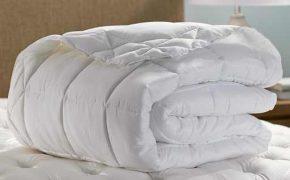 Наполнитель для одеяла: какой выбрать