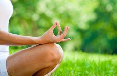 Влияние медитации на состояние человека