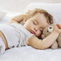 Если ребенок не спит днем