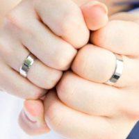 Как выбрать обручальное кольцо: основные правила выбора