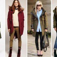 Зимняя курточка: главные модные тенденции