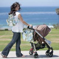 Рюкзак для мамы: какой выбрать