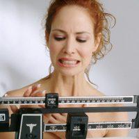 Почему вес не уходит после тренировок?