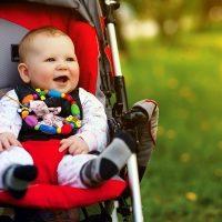 Советы по выбору детской коляски