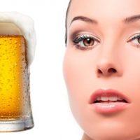 Польза пива для женского здоровья