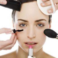 Как научиться создавать макияж