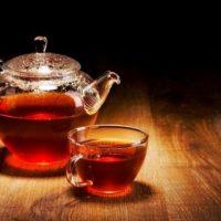 Как правильно заваривать чай Лапсанг Сушонг