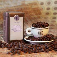 """Самый дорогой кофе в мире: """"Копи Лювак"""""""